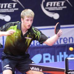 Torneo Nero di Chiavari. Pavan in semifinale nel Top 1/24