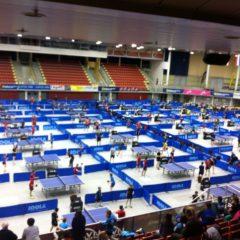 Torneo internazionale giovanile. Sette veneti a Linz