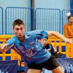 Torneo Nazionale Seniores di Verona. Ragni e Zancaner danno spettacolo