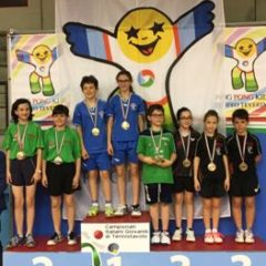 Trofeo Teverino – Ping Pong Kids 2016