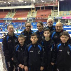 Torneo Internazionale Linz. Scucchiaro e Cipriano sul podio
