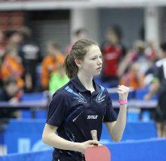 Linz (Austria) 16° Torneo Internazionale giovanile