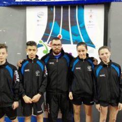 Molfetta – 36sima edizione Coppa delle Regioni