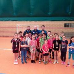 Padova – Prova Regionale Ping Pong Kids 2016