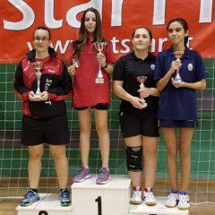 Campionati Veneti 3^ e Veterani. Noemi Pellizzon, un nuova stella