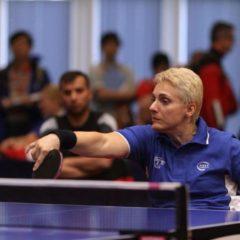 Tennistavolo Paralimpico – Pongisti veneti sugli scudi negli Open di Slovacchia e Slovenia
