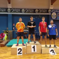 Campionati Veneti Paralimpici e Assoluti