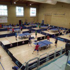 1° Torneo Regionale Giovanile di qualificazione ai Camp. Italiani 2019