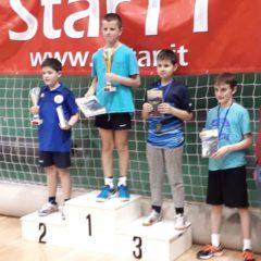 3 Torneo Giovanile Regionale, Veneti Veterani e Senior.