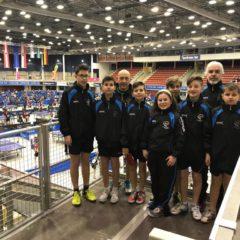 Linz Austria Raiffeisen Youth Championships