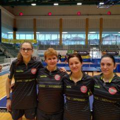 Campionati. Serie B femminile / per il Tt Vicenza sfuma il sogno nei play off