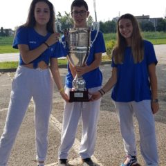 6° Trofeo CONI Kinder 2019