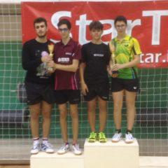 1° Torneo nazionale di 4^ Categoria Este PD
