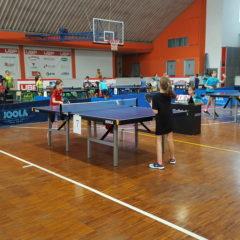 1° Torneo TSP Giovanile: Un Concentrato di vivacità e aspettative