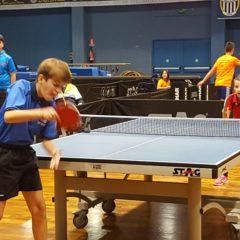 Gran affluenza al 2° torneo giovanile