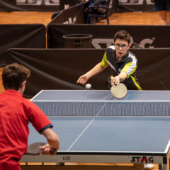 3° Torneo Regionale Giovanile – Ultimo impegno 2019