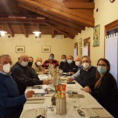Arbitri Veneti si confrontano con il COVID 19