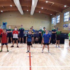 Il Veneto riparte con l'attività giovanile