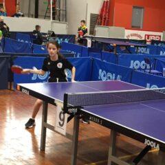 Torneo Regionale Giovanile di qualificazione. Visentin e Milan, due ragazze sul podio