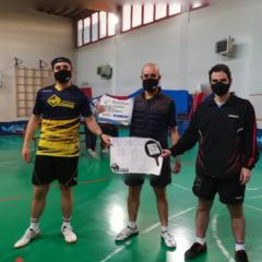 Campionati/Serie B1-6^ giornata. Vergati Sarmeola promosso in serie A2